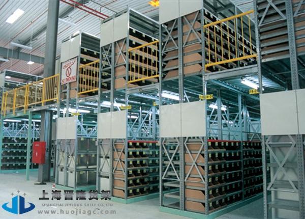 上海晋隆大型钢平台厂
