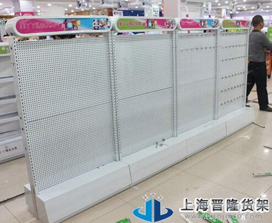 晋隆超市饰品店货架厂家批发