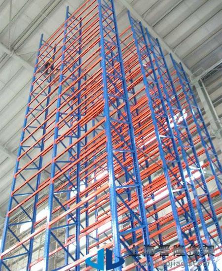 上海全自动立体仓库货架各种新款图片