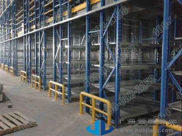 上海重量型仓储货架