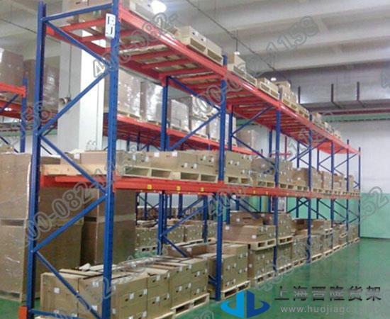 工厂重型货架