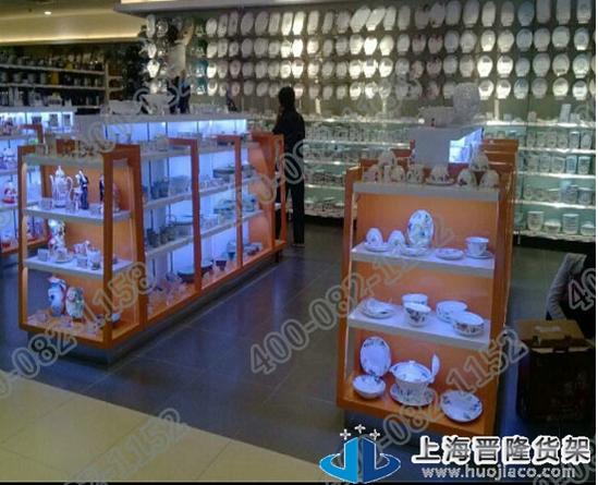 陶瓷展示架