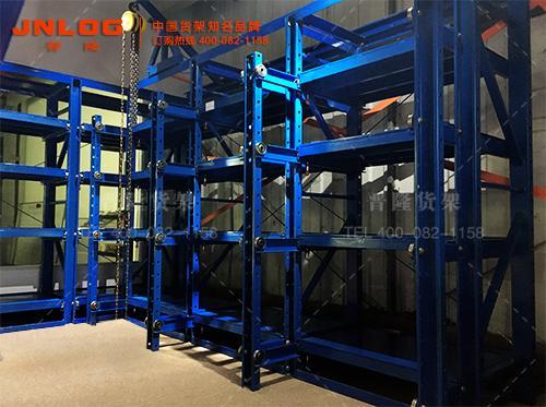 上海晋隆货架模具货架