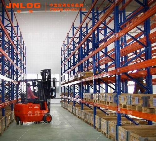 上海晋隆货架重型货架