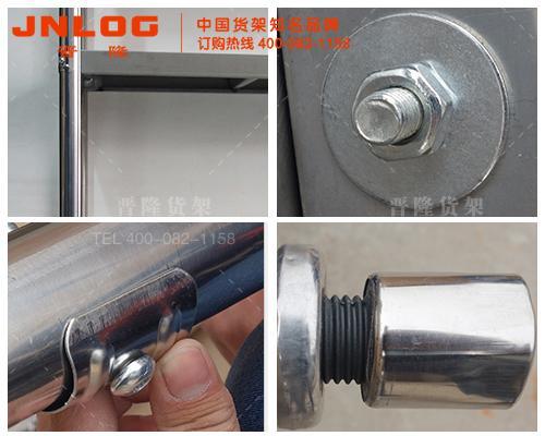 上海仓储货架不锈钢货架