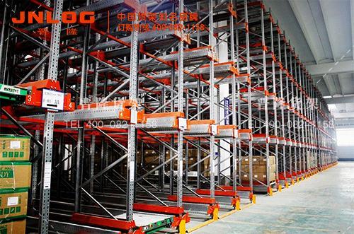 上海仓储货架